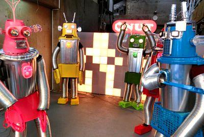 Maywa_denki_robots